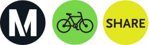 Metro Bike Share Logo