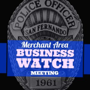 BUSINESS WATCH MERCHANT AREA