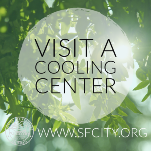 Visit a Cooling Center