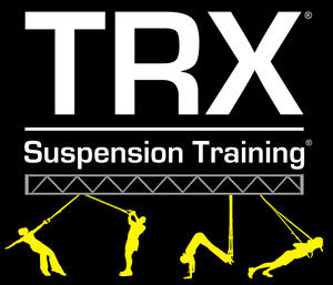 FREE TRX SUSPENSION TRAINING DEMO