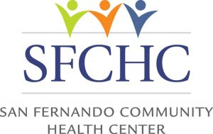 San Fernando Community Health Center Logo