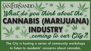 Cannabis Workshops