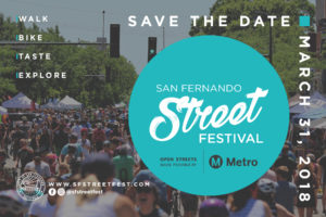 SF Open Streets Save the Date