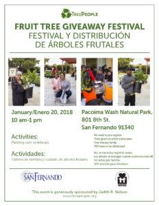 fruit Tree Festival Flier (1-20-18)