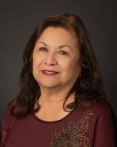 Sylvia Ballin