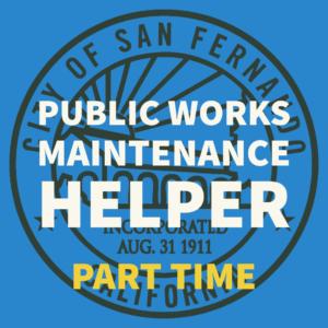PW Maintenance Helper