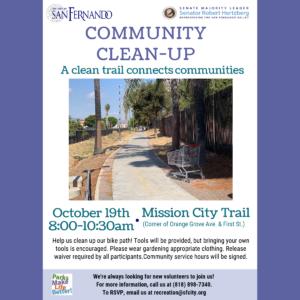 Community Street Clean-up (3)