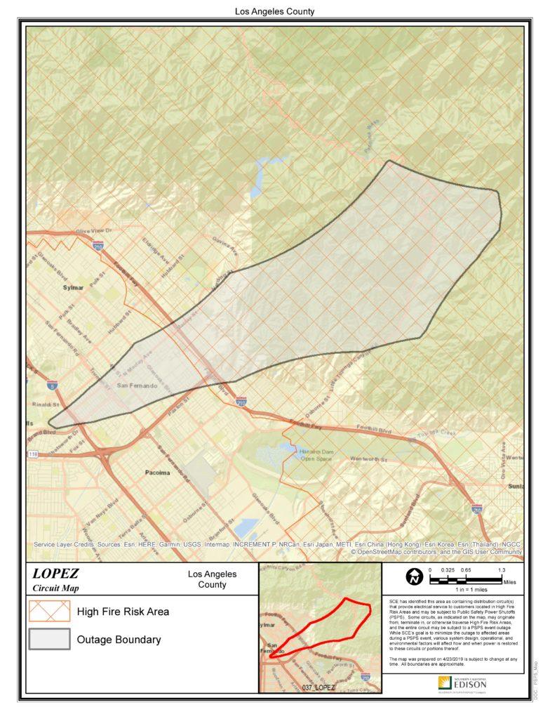 So Cal Edison Circut Map_037_LOPEZ