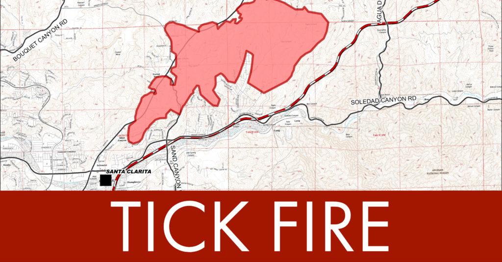 Tick Fire