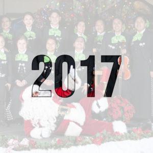 2017 Santa Photos