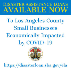 LACo Small Business Loans