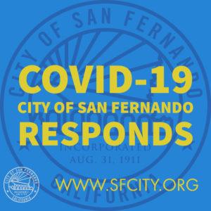 COVID-19 CITY OF SF RESPONDS