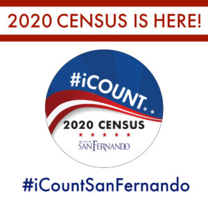 2020 Census is here