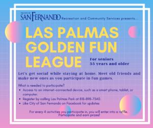 LP Golden Fun League