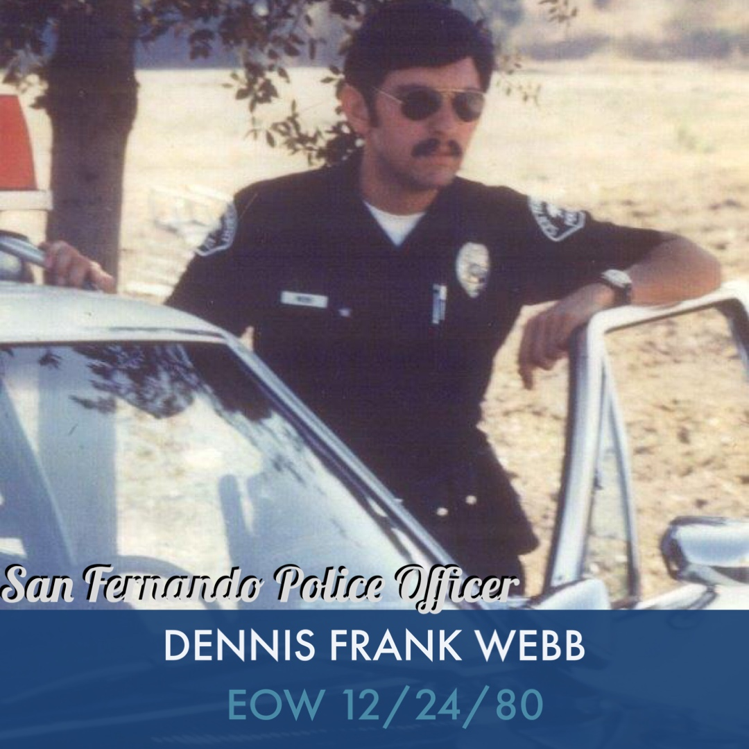 Webb, Dennis W NAME