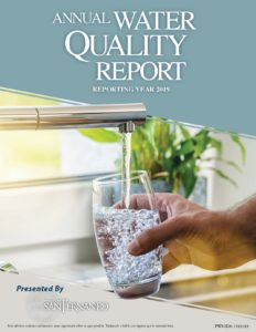 Water Quality Report (2019)