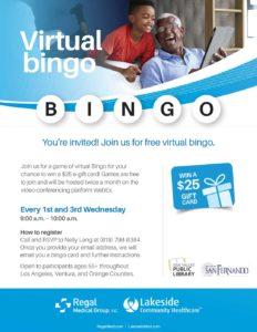 Virtual-Bingo