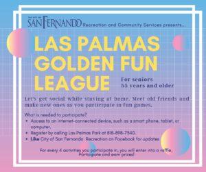 Golden Fun League ENG
