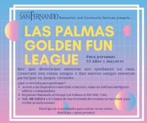 Golden Fun League SP