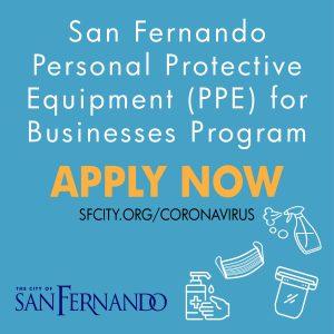 Business PPE Program IG