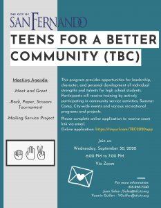 TBC September flyer (1)