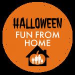Halloween Fun From Home