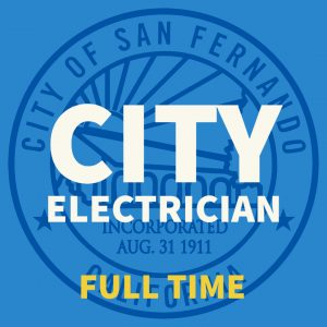 City Electrician (2020)