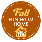 Fall Fun From Home