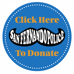 Movember Donate Button