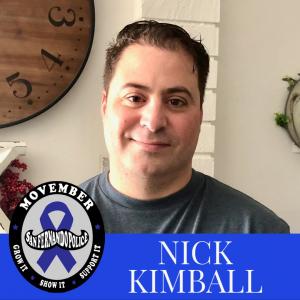 Movember Pic w logo KIMBALL, N