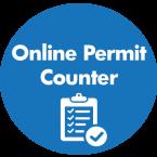 Online-Permit-Counter