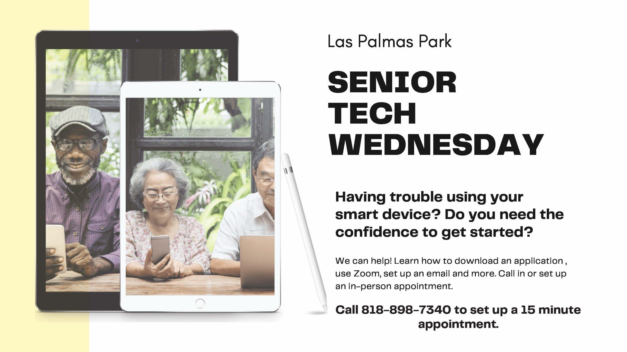 Seniors Tech Wednesday_ENG