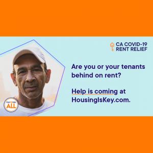CA Rent Relief IG