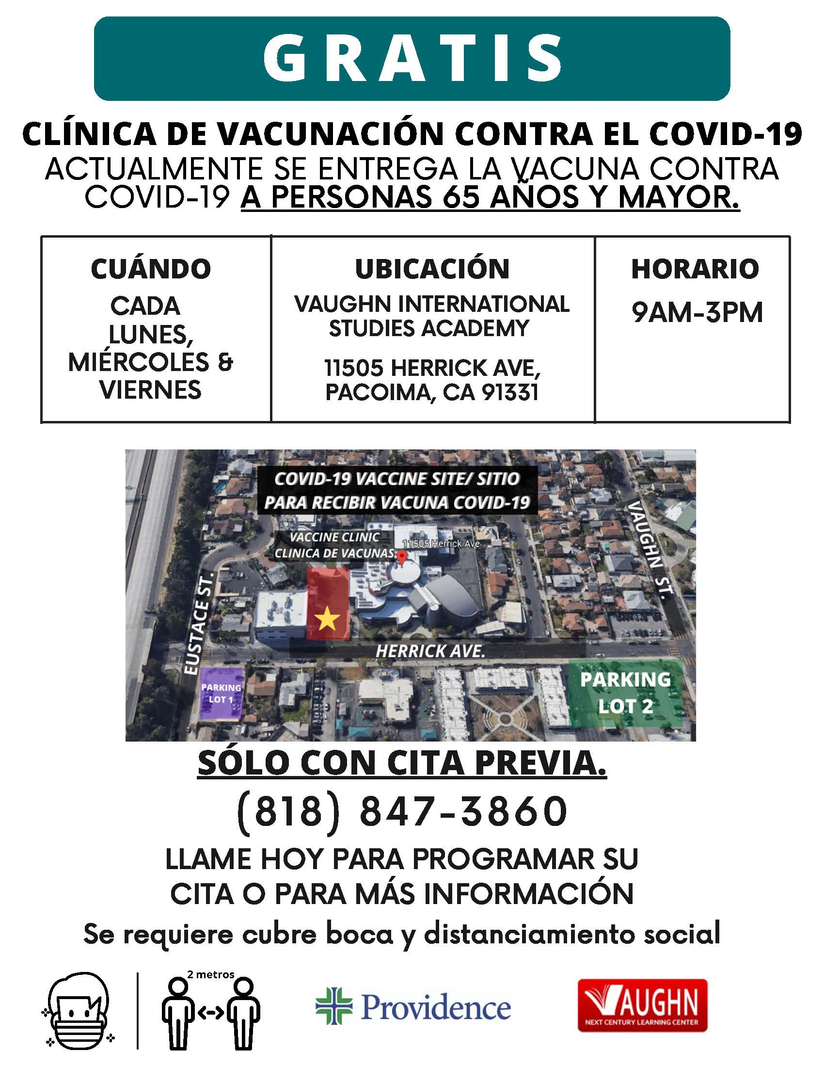 Providence COVID Clinic Pacoima 2.23.21_SP