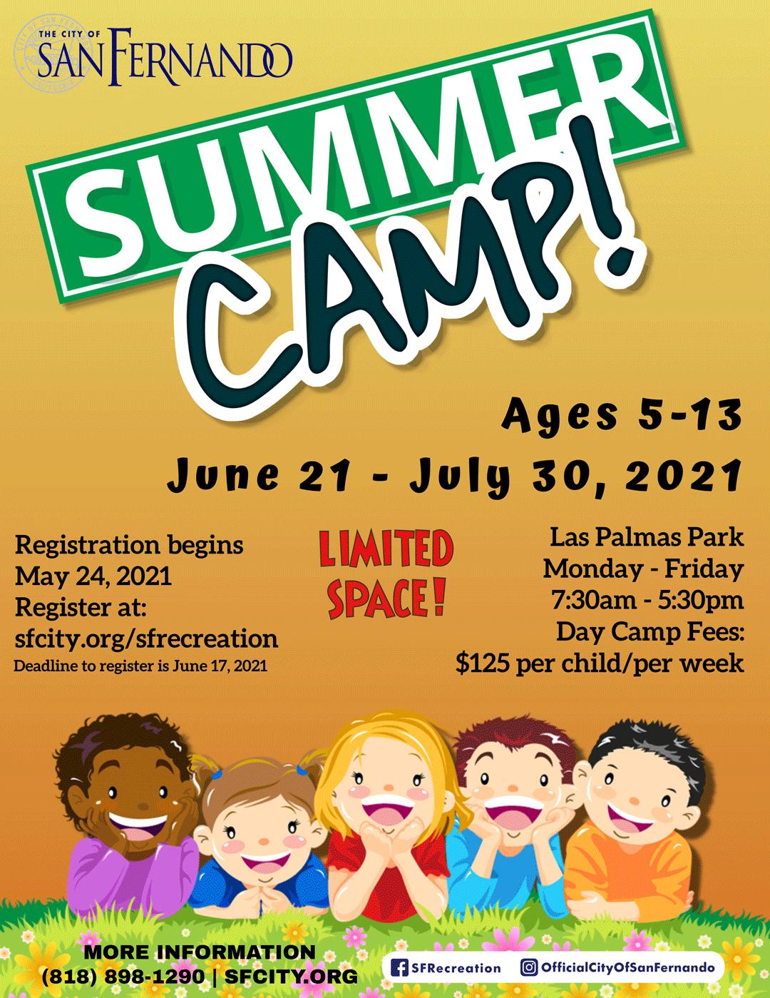 Summer Camp (2021)