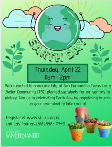 TBC Earth Day (4-22-21)