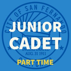 Junior Cadet pt