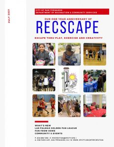 RecScape July21