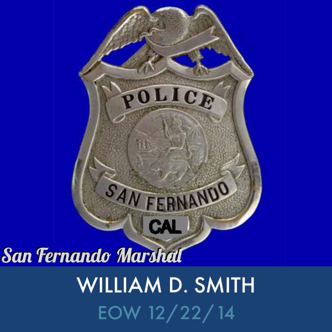 Smith, William W NAME