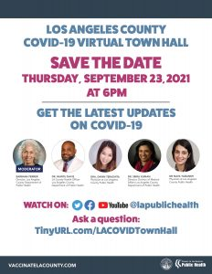 COVID-19 TOWNHALL_9-23
